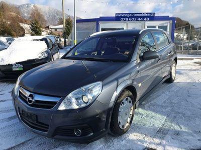 gebraucht Opel Signum 2.2 Diamond Automatic