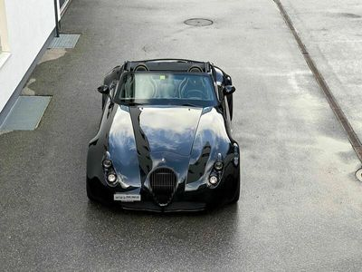 gebraucht Wiesmann MF 5  Roadster5.0 V10 DKG