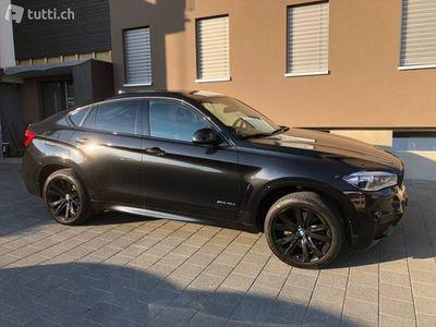 gebraucht BMW X6 xDrive40d