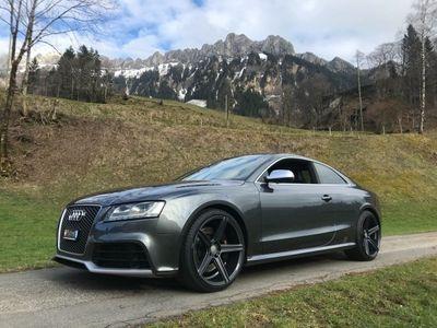 gebraucht Audi RS5 Coupé 4.2 FSI quattro S-tronic
