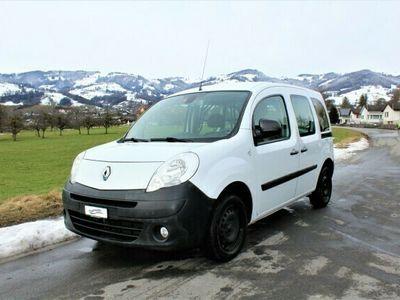 gebraucht Renault Kangoo 1.5 dCi Swiss Edition