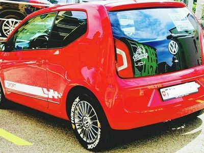 gebraucht VW up! Up bellissima up solo 4900fr. Up bellissimasolo 4900fr.