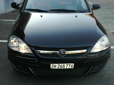 gebraucht Opel Corsa Corsa c14c14