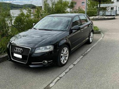 gebraucht Audi A3 2.0 Diesel Jg 2012