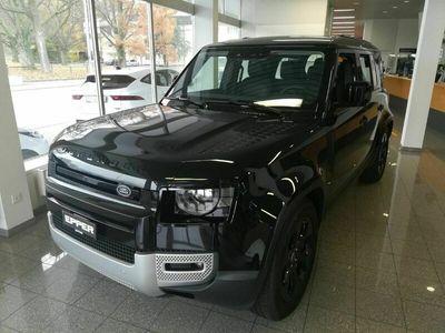 gebraucht Land Rover Defender 110 2.0 Si4 SE