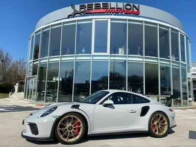 gebraucht Porsche 911 GT3 RS PDK