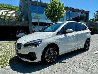 gebraucht BMW 225 Active Tourer  xe iPerformance Steptronic Sport Line