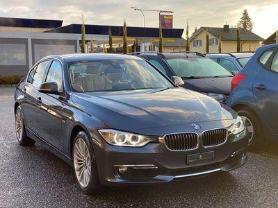 gebraucht BMW 328 i xDrive Luxury Line Steptronic