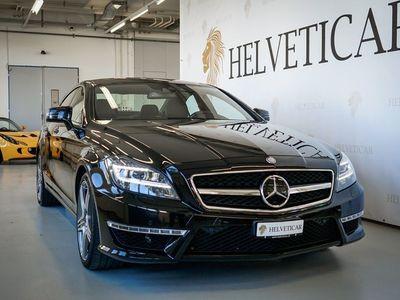 gebraucht Mercedes CLS63 AMG AMG Executive Speedshift MCT
