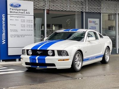 gebraucht Ford Mustang Coupé 4.6 V8 Premium