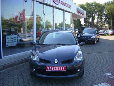 gebraucht Renault Clio III Edition Dynamique 1.5 dCi