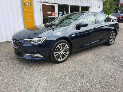 gebraucht Opel Insignia Grand Sport 2.0 T Excellence AWD