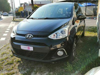 gebraucht Hyundai i10 1.0 Amplia