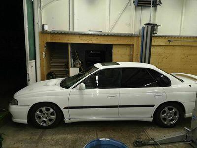 gebraucht Subaru Legacy 2.5 Sedan