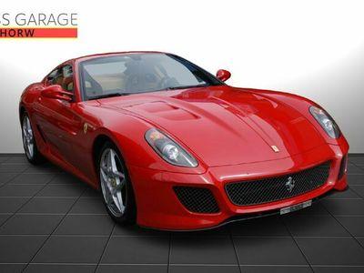 gebraucht Ferrari 599 GTB