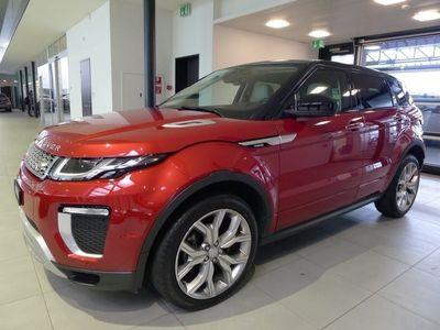 gebraucht Land Rover Range Rover evoque 2.0 Si4 Autobiogr.