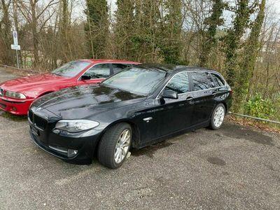 gebraucht BMW 520 5er 520d 5er d