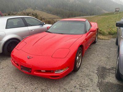 gebraucht Chevrolet Corvette Corvette Wunderschöne
