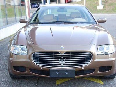 gebraucht Maserati Quattroporte 4.2 V8 Executive GT DuoSelect