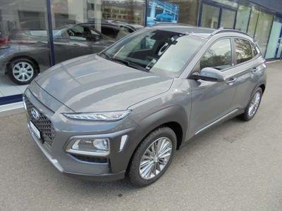 gebraucht Hyundai Kona 1.0 T-GDi Amplia *Aktion*