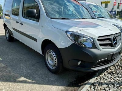 gebraucht Mercedes Citan 111 CDI EL Euro 6