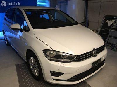 gebraucht VW Golf Sportsvan 1.4 TSI Comfortline (Kompaktvan / Minivan)