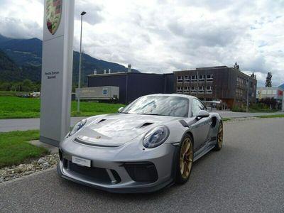 gebraucht Porsche 911 GT3 RS (OPF)
