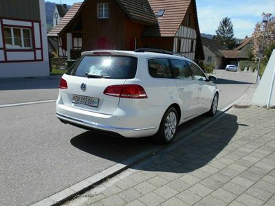 gebraucht VW Passat Variant 2.0 TDI ab MFK Juni 2020