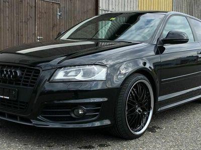 gebraucht Audi S3 - quattro - 8P