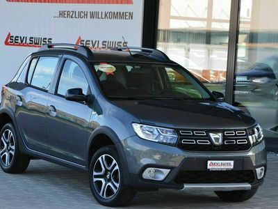 gebraucht Dacia Sandero TCe 90 Stepway Unlimited 2
