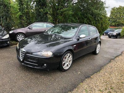 gebraucht Alfa Romeo 147 1.9 JTD Progression