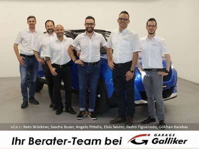 gebraucht Renault Grand Scénic Scénic1.3 AT 140 Zen E