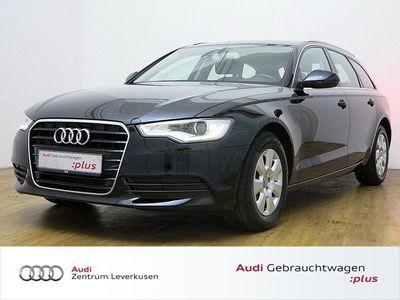 gebraucht Audi A6 Avant 2.0 TDI FSE NAVI XENON SHZ PDC KLIMA