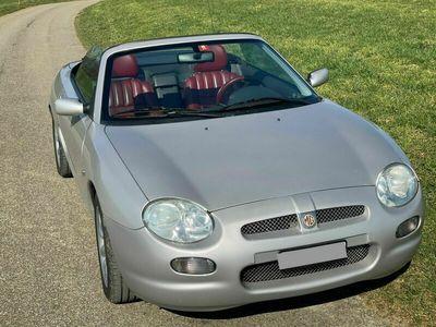 gebraucht MG F Cabriolet (F 1.8i)