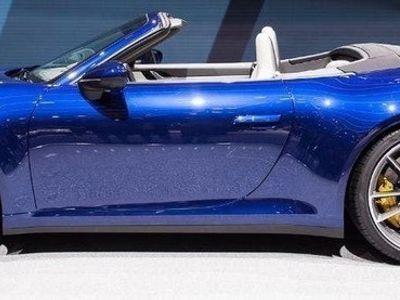 gebraucht Porsche 911 Carrera S Cabriolet 911 New