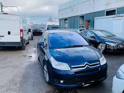 gebraucht Citroën C4 VTS 2.0HDI