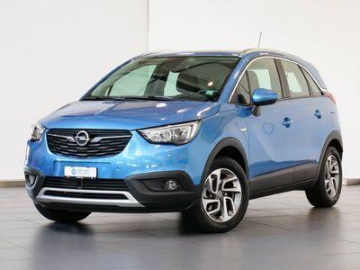 gebraucht Opel Crossland X 1.2 T Excellence S S