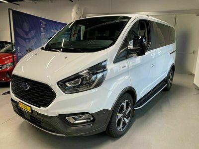 gebraucht Ford Custom  Tourneo320 L1H1 Active