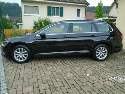 gebraucht VW Passat Variant 2.0 TDI BMT Family DSG