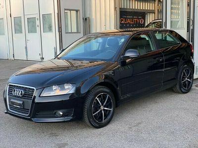 gebraucht Audi A3 1.4 TFSI Ambition S-tronic