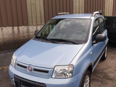 gebraucht Fiat Panda 4x4 Panda TOP Schöner