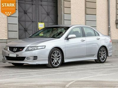 gebraucht Honda Accord Accord 2.4i Type-S Special Edition2.4i Type-S Special Edition