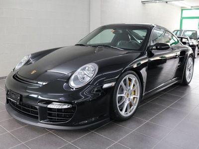 gebraucht Porsche 911 GT2 Clubsport mit Sportec 655 ps