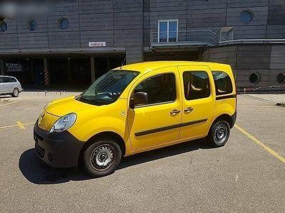 gebraucht Renault Kangoo Kango 41'000 km 1.6 MFK