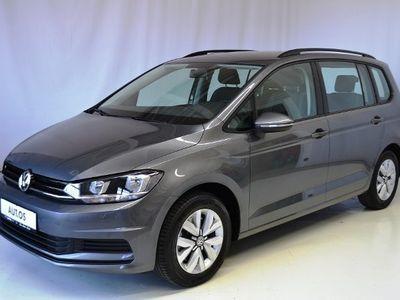 gebraucht VW Touran NEU Trendline 1.2TSI SITZHZG 2xPDC KLIMA