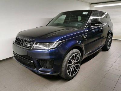 gebraucht Land Rover Range Rover Sport 2.0 Si4 P400e HSE Dynamic