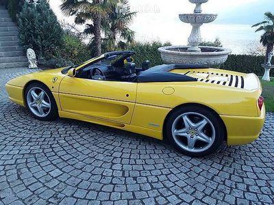 gebraucht Ferrari F355