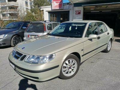 gebraucht Saab 9-5 2.0t Linear