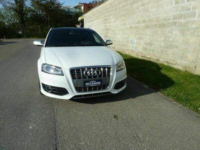 gebraucht Audi S3 Sportback S3 / RS3 2.0 T FSI quattro S-Tronic