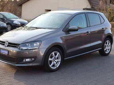 gebraucht VW Polo 1.2 TSI 65th Edition DSG